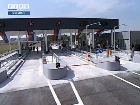 Putarina se još ne naplaćuje na dionici autoputa Prnjavor – Doboj