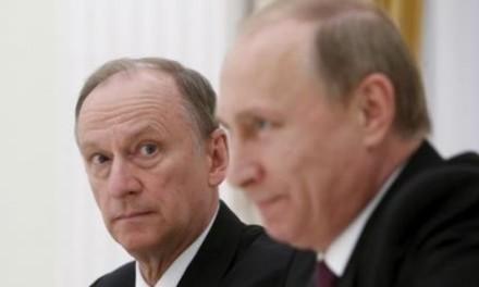 Šef svih ruskih tajnih službi došao u Beograd