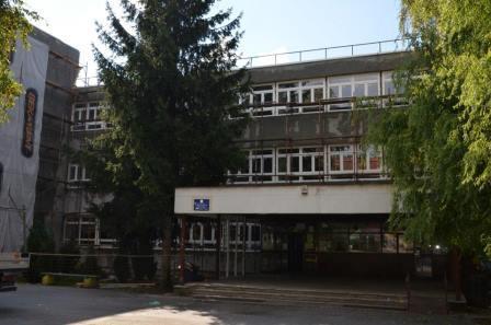 Srednje škole na području Istočnog Sarajeva školska 2018/2019.