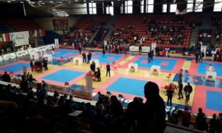 Isidora Borovčanin – zlatna medalja na međunarodnom karate kup-u