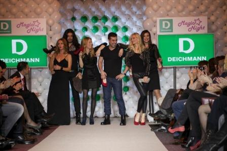 Deichmann Magic Night na Jahorini