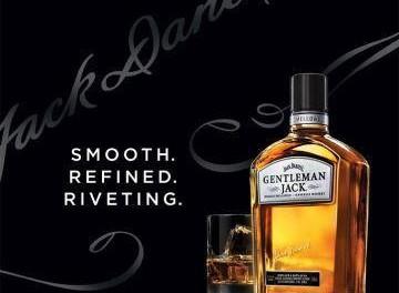 Iz Jack Daniel'sa stiže posebna čestitka za Dan muškaraca