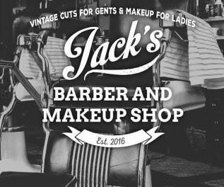 Zavirite u prvi Jack Daniel's barber & make up shop