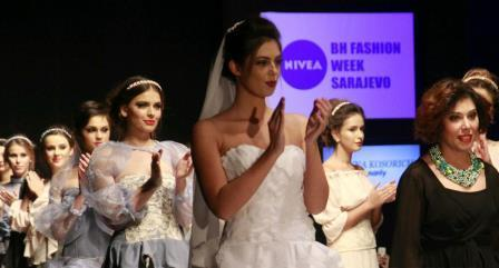 Sinoć zvanično zatvoren 37. Nivea BiH Fashion Week Sarajevo