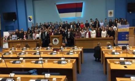 X Konferencija Mreže savjeta učenika Republike Srpske
