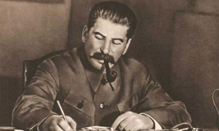 Staljin u Moskvi sastavljao novu vladu Jugoslavije