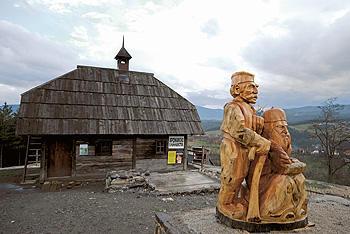 Proročanstvo Tarabića: Na čelo svijeta dolazi riđi čovjek