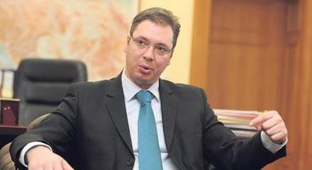 Vučić: Slučaj pronalaska oružja ozbiljniji nego što se mislilo