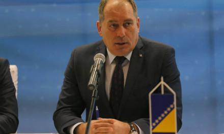 Dragan Mektić: Rigorozne kazne bi tek mogle uslijediti