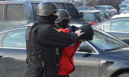 """Uhapšenih u akciji """"Pravda"""""""