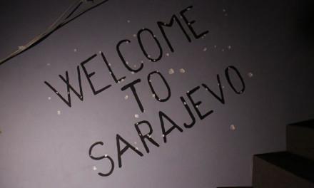U Sarajevu otvoren ratni hostel