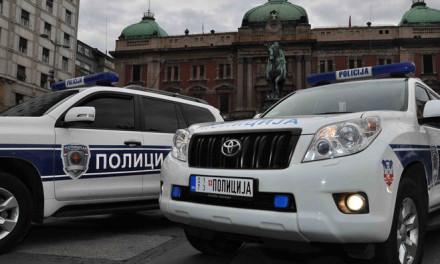 Sinđelić uhapšen u Beogradu osumnjičen za organizovanje terorističkog napada u Crnoj Gori