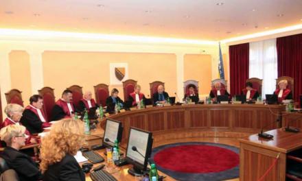 Sud BiH i dalje sudi retroaktivnom primjenom zakona