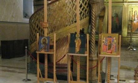 Izložba ikona i mozaika prvi put u Sarajevu