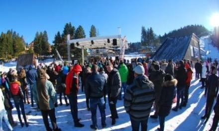 Zvanično otvorena zimska turistička sezona na Jahorini