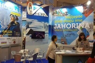 Jahorina spremna za otvaranje nove zimske sezone