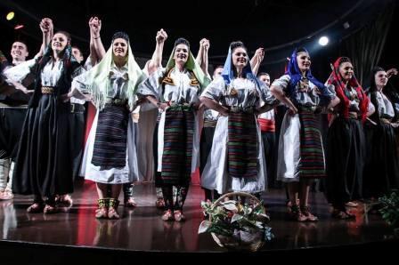 Novogodišnji koncert u Kulturnom centru