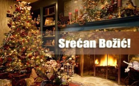 Katolički vjernici danas proslavljaju Božić