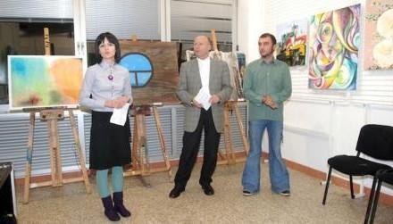UDAS raspisao konkurs za izložbe