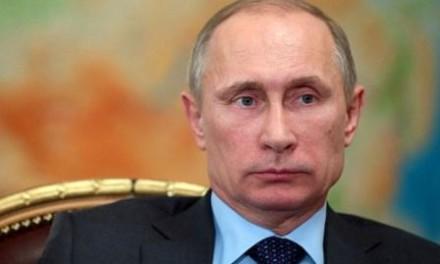 Putin ostaje najmoćniji čovjek na svijetu