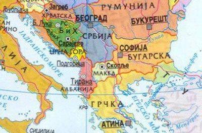 """Tramp prepušta Balkan Putinu"""