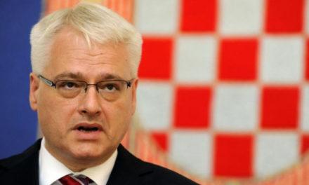 Odnosi Hrvatske i Srbije nikada lošiji