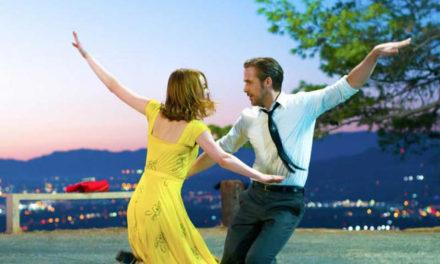 Objavljene nominacije za Oskara