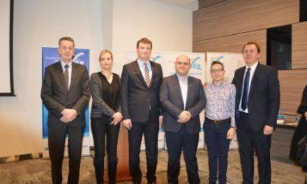 Održana promocija Projekta ekonomskog jačanja mladih – YES Centar