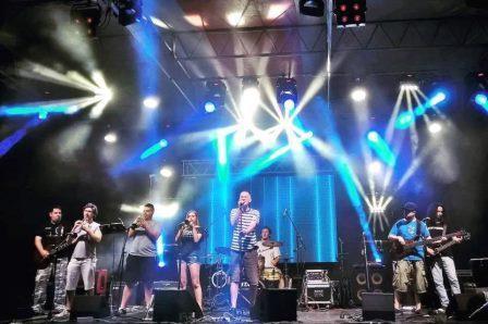 """Čuvena beogradska grupa """"357"""" održaće koncert 13. januara u banjalučkom Klubu studenata povodom Srpske nove godine!"""