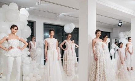 Poznati dizajnerski dvojac eNVy room predstavio novu kolekciju vjenčanica