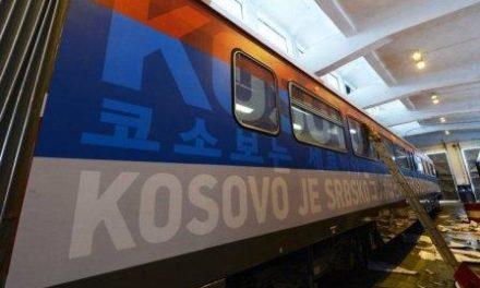 Krenuo voz prijateljstva iz Beograda za Kosovsku Mitrovicu