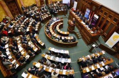 Usvojen nacrt rezolucije o transformaciji KBS u Oružane snage Kosova