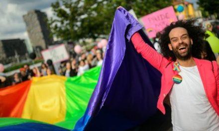 Slovenija legalizovala istopolne brakove