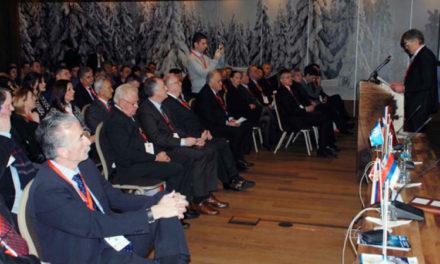 "Danas počinje šesti ""Jahorinski poslovni forum"""