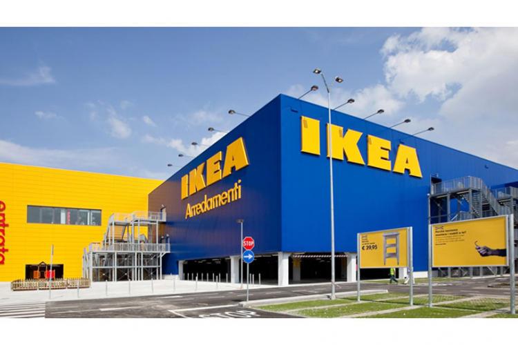 IKEA dolazi na tržište BiH