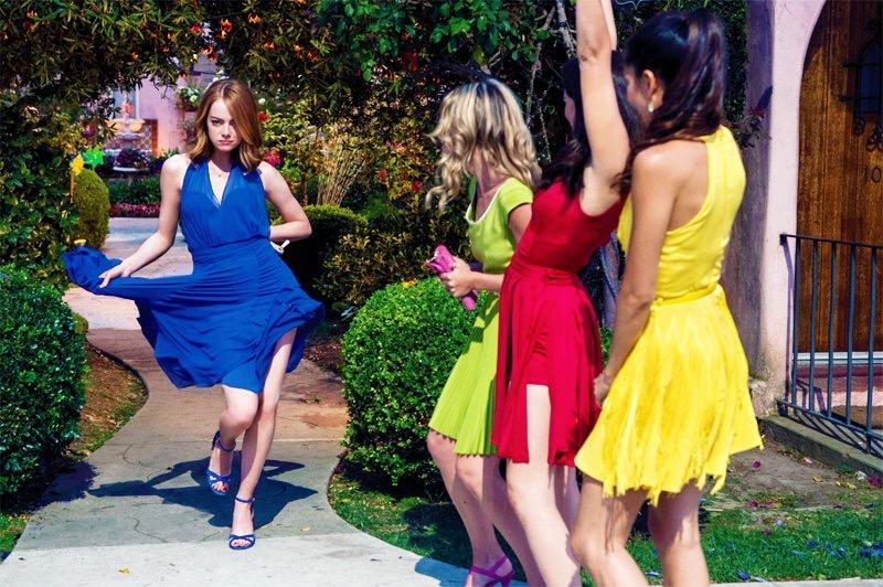 """Džaba i sav taj džez u """"La La Land"""": Možete li podnijeti mjuzikl koji pametuje, umjesto da pjeva i pleše"""