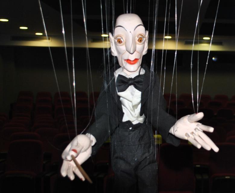 "Forum teatar raspisuje Konkurs pod nazivom ""Lutka, lutak, oblutak"" za originalni pozorišni tekst za lutkarsku predstavu"