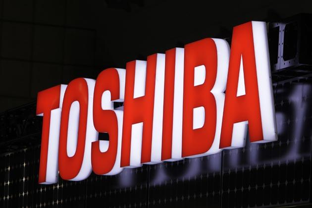"""Akcije """"Toshibe"""" uzletjele 22 odsto"""
