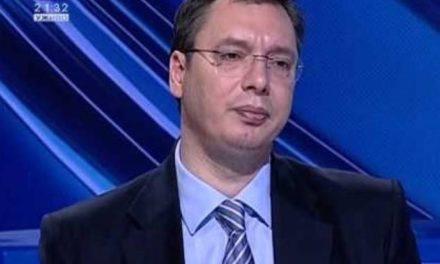 Vučić: Autoput će spajati Srbe i Bošnjake, ali i srpsku Hercegovinu i Beograd – Video