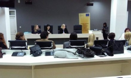 Grad Istočno Sarajevo aktivno u mreži podrške preživjelim žrtvama i svjedocima nasilja