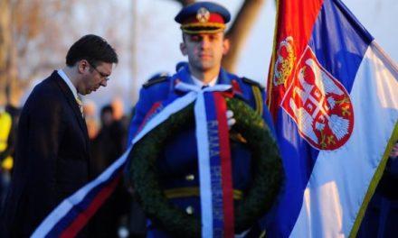 Srbija sutra 15. februara slavi Dan državnosti
