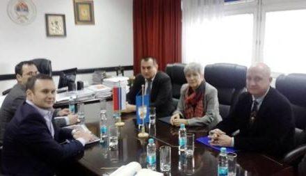 Ambasada Bugarske donirala sredstva za uređenje Kulturnog centra