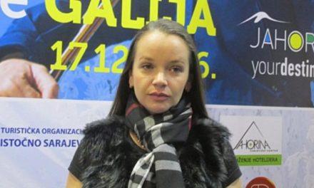 Turistička ponude Istočnog Sarajeva na sajmu u Beogradu