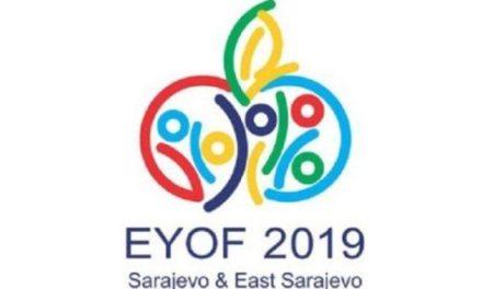 Počele pripreme za Olimpijadu mladih 2019
