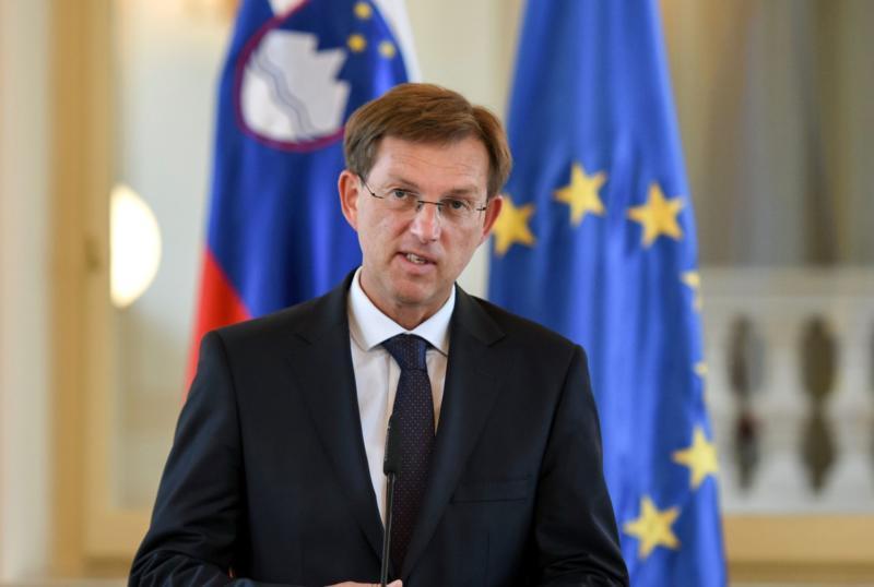 Slovenački premijer Miro Cerar upozorio: Milioni migranata čekaju da pređu Sredozemlje i dođu u Evropsku uniju