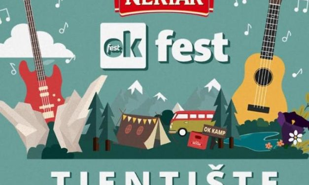 "Avantura se nastavlja… ""Nektar OK Fest 2017"""