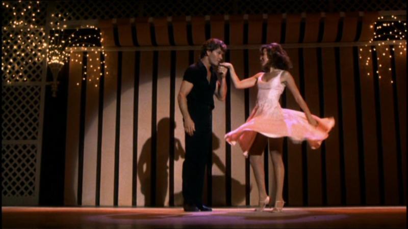 """""""Prljavi ples"""": Skrivena poruka filma koju su rijetki primijetili"""
