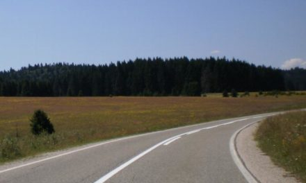 Inicijativa za određivanje optimalne trase auto-puta Sarajevo-Beograd