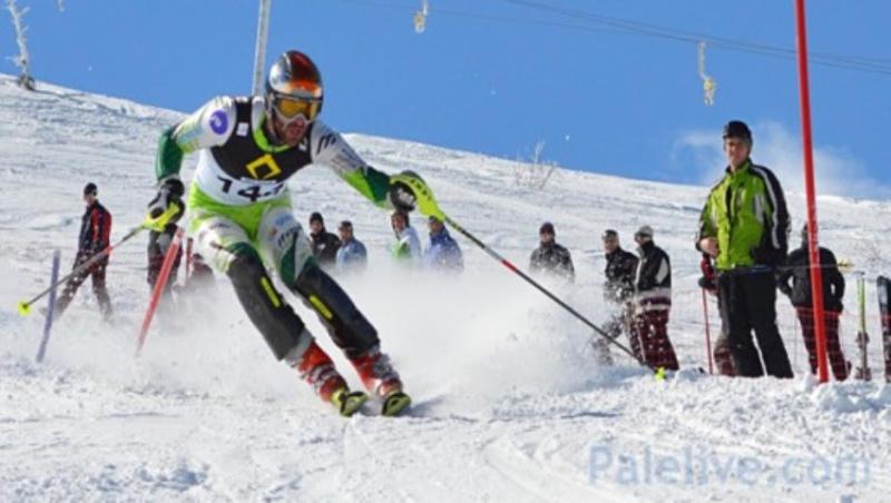 """Na Jahorini održano međunarodno skijaško takmičenje FIS kup """"Jahorina 2017"""""""