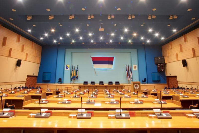 Poslanici na posebnoj sjednici o zahtjevu za reviziju tužbe protiv Srbije i Crne Gore